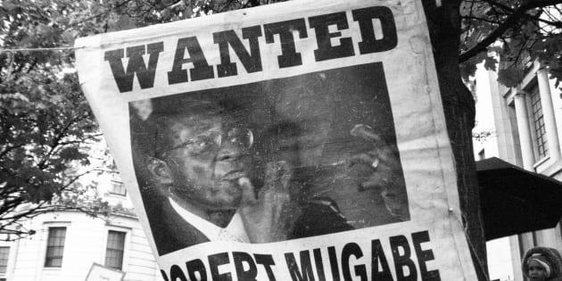Gli interessi internazionali dietro la svolta anti Mugabe
