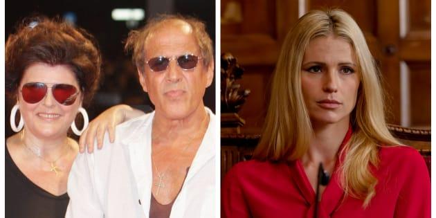 Claudia Mori difende 'Adrian': frecciatine per Michelle Hunziker e Milo Manara