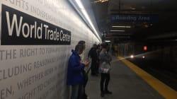 17 anni dopo l'attentato riapre la stazione della metro del World Trade