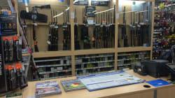 BLOG - La fusillade de Las Vegas prouve qu'il est encore trop facile de se procurer une arme aux