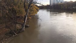 Winnipeg Has A Billion-Dollar River Poop Problem To