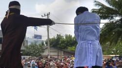 In Iran un 26enne è frustato 80 volte per aver bevuto alcol a un matrimonio 10 anni