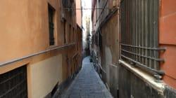 Spacciare nei vicoli di Genova è considerabile