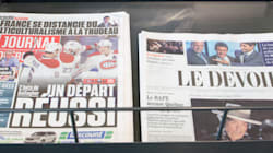 Quebec To Spend $36.4M On Struggling Print News