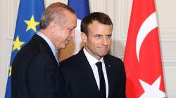 Après les États-Unis, la Turquie contredit par deux fois Macron sur les frappes en
