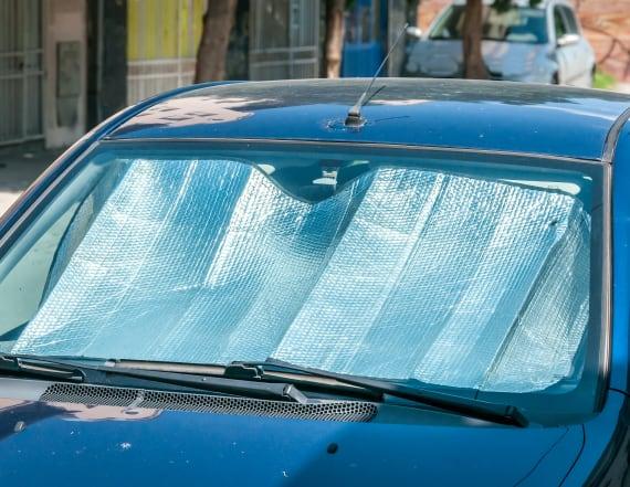 2 children die in hot cars on same day