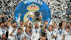 Grâce à Bale, le Real Madrid bat Liverpool et remporte encore la Ligue des