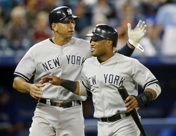 ARod on Cano's suspension: 'It will be a long road'
