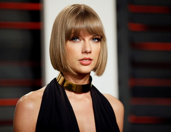 Taylor Swift picks up third NYC property