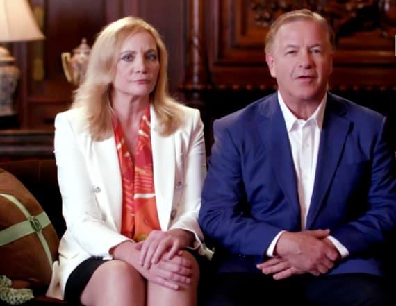 St. Louis couple seek prosecutor's removal