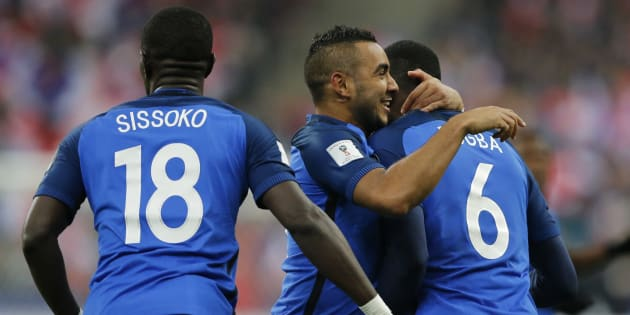 France-Australie: Ces spectateurs ont trouvé qui il manquait aux Bleus