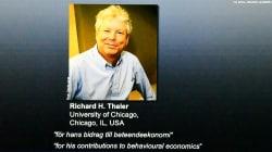 El Nobel de Economía para quien hizo la economía más