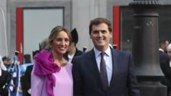 Albert Rivera y Beatriz Tajuelo rompen su
