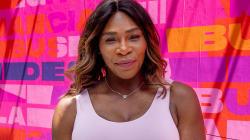 Serena Williams revela el mejor consejo financiero que ha recibido. Sí, se lo dio
