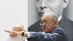 """La decisión que se tome sobre el NAIM, será """"una mala decisión"""": Jiménez"""