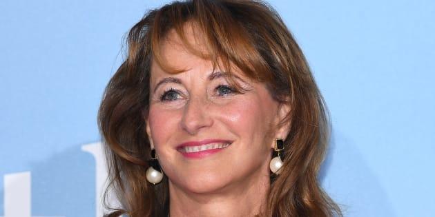"""Ségolène Royal: """"Il potere rimane una cosa per uomini"""""""