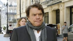 Bernard Tapie opéré pour son