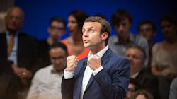 Campagne de Macron: Mediapart dénonce un
