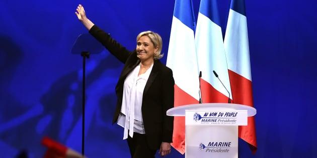 Face au nationalisme de Marine Le Pen, la fausse-bonne idée du protectionnisme européen