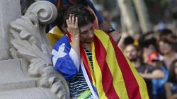 Cataluña: los tontos del pueblo se creyeron muy