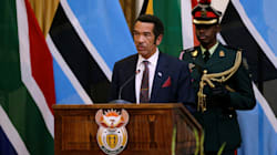 Was Botswana's President Ian Khama A 'Student of
