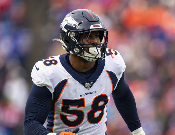 Von Miller lists pros, cons for the Chiefs and 49ers