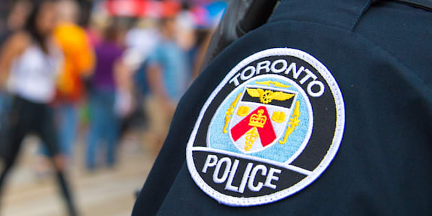 Toronto police officer Jessica McInnis alleges her colleague, Det. Mark Morris, sexually harassed her for several years.