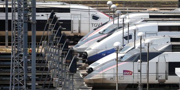 Les 9 exigences de la ministre après le rapport sur la panne de la gare Montparnasse