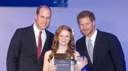 A Lucky Ontario Teen Has Been Invited To The Royal