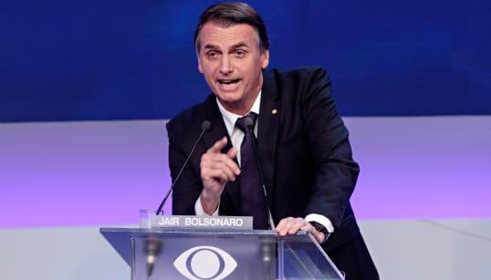 Bolsonaro: Capitalização substituirá Previdência atual, com menos desconto no
