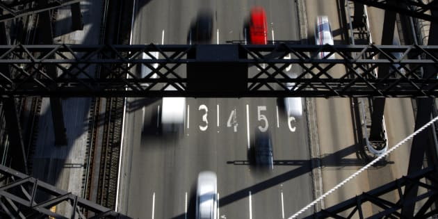 Traffic in Sydney is terrible. Here's what we can do about it.