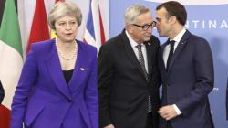 La France menace d'utiliser son veto contre le report du