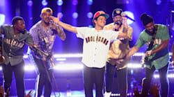 2017 BET Awards: Bruno Mars' Opening Performance Was Full Of Sass And