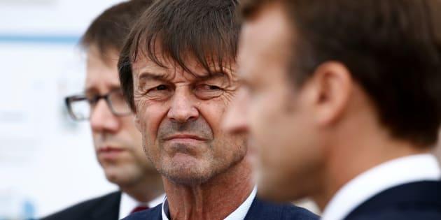 Remaniement: les 5 questions auxquelles Macron doit répondre pour remplacer Hulot