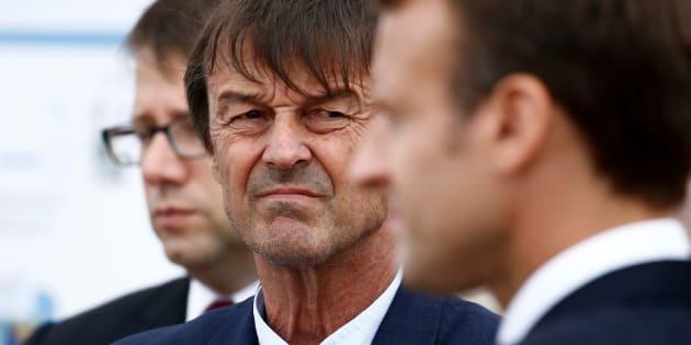 Nicolas Hulot avait raison, la France ne bouge pas sur le climat.