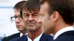 SONDAGE EXCLUSIF - Un Français sur trois pense que Hulot devrait quitter le