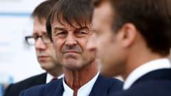 BLOG - Nicolas Hulot avait raison, la France ne bouge pas sur le