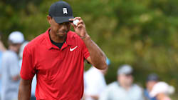Tiger's Back! Woods Brings Home First Golf Victory Since