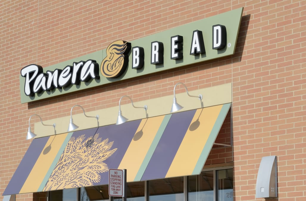 Calling all coffee drinkers! You can get unlimited coffee at Panera for only $8.99 a month