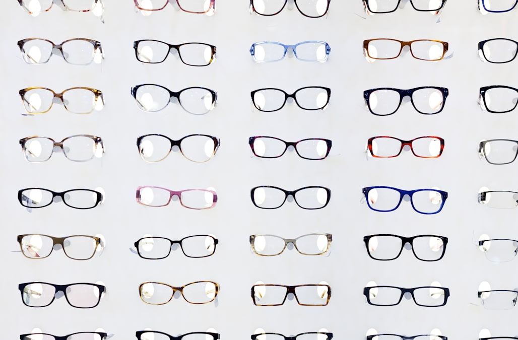 16 stylish prescription frames that will make you want glasses - AOL ...
