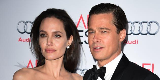 Brad Pitt et Angelina Jolie ont trouvé un accord sur la garde des enfants