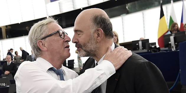 Manovra economica, la commissione Ue prende tempo: giudizio solo dopo il verdetto delle agenzie di rating