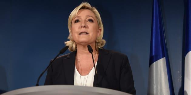 Avec 14% des voix et potentiellement moins de 10 élus, le parti de Marine Le Pen est en chute libre depuis la fin de la présidentielle.