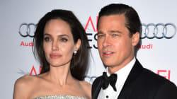 Brad Pitt et Angelina Jolie ont trouvé un accord sur la garde de leurs