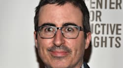 John Oliver Says Donald Trump As President Is