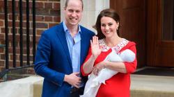 Voici pourquoi Kate Middleton a quitté l'hôpital si vite après