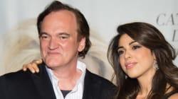 Quentin Tarantino et Daniella Pick se sont