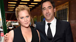 Amy Schumer Is Pregnant With Her First