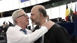 Manovra economica, la commissione Ue prende tempo: giudizio solo dopo il verdetto delle agenzie di