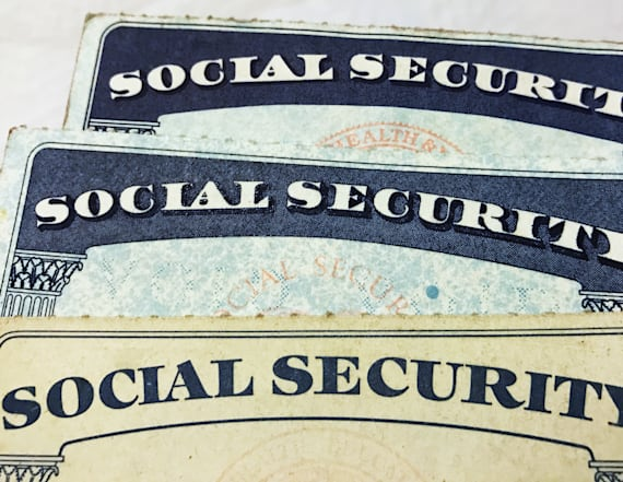 2019 Social Security bump is biggest in 7 years